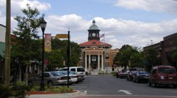 1912 historic courthouse today