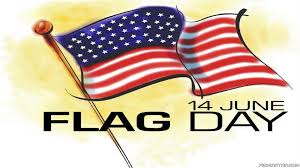 Flag Day Art