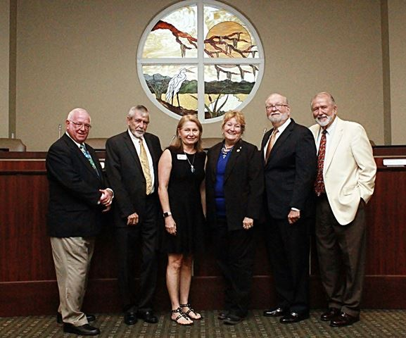 City Council Web Page Pic