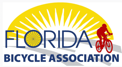 Florida Bicycle Association Award