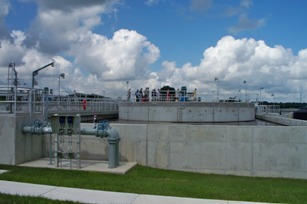 Water Reclamation Facility