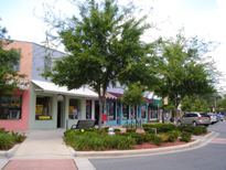 Courthouse Square North West
