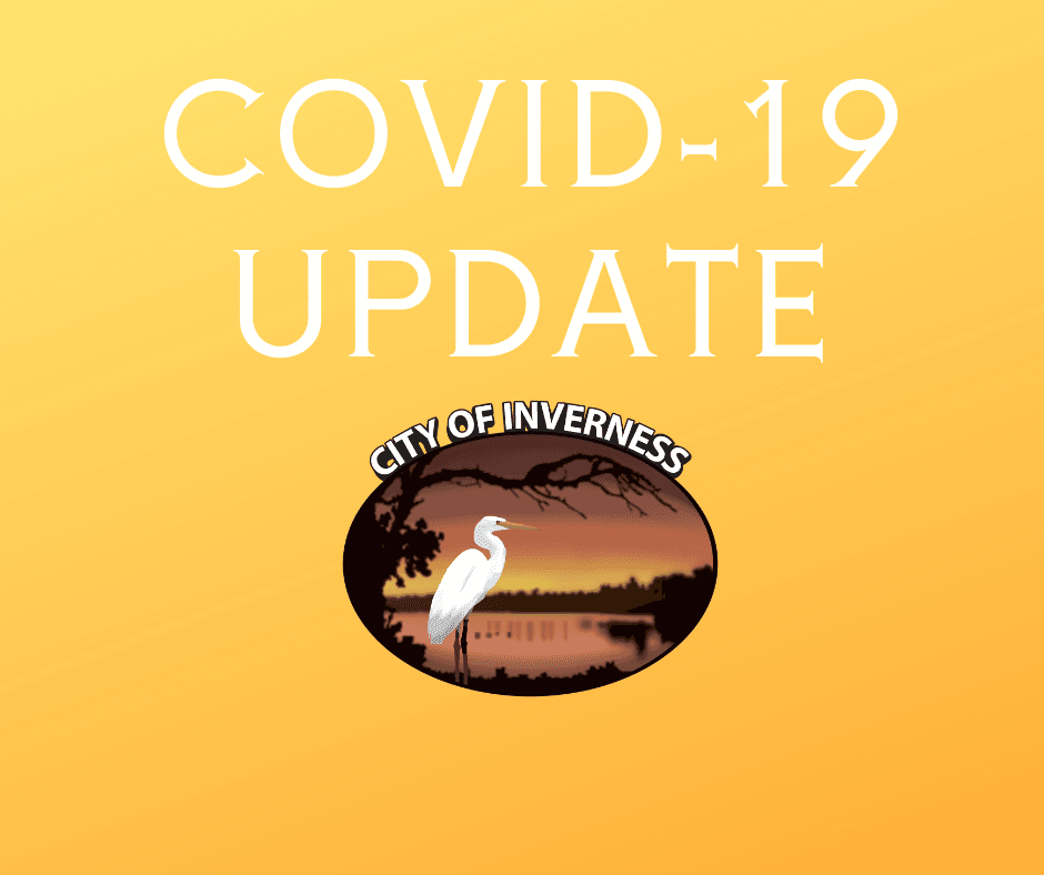 COVID-19 Inverness Update Picture